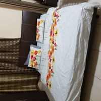 Used King size bed in Dubai, UAE