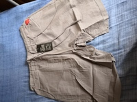 Used Pants grey (XL) in Dubai, UAE