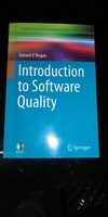 Used Introduction to Software quality in Dubai, UAE
