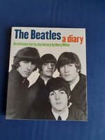 Used The Beatles a diary in Dubai, UAE