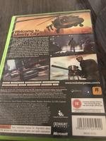 Used Gta 4 for xbox 360 in Dubai, UAE