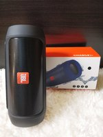 Used Speaker NEW JBL EID charge2 in Dubai, UAE