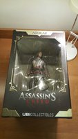 Assassins Creed Aguilar Statue Figure
