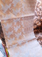 Used Jacquard shawl in Dubai, UAE