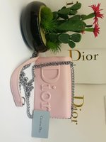 Used Pinky Dior for her in Dubai, UAE