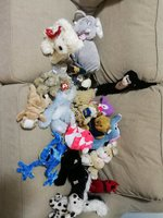 Used Bundle of 20 stuffed toys in Dubai, UAE