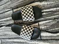 Used Vans slipper for men in Dubai, UAE