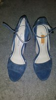 Used Zara Women Ladies Shoes in Dubai, UAE