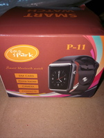 Used Spark Smart watch in Dubai, UAE