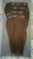 Used Clupon hair extensions in Dubai, UAE