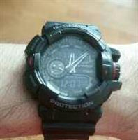 Original G Shock black used