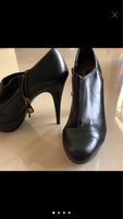 Used New Zara shoes 39 size in Dubai, UAE
