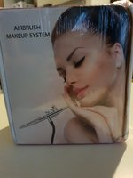 Used Make up Air brush in Dubai, UAE