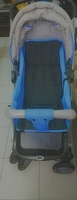 Used Pierre Cardin baby stroller in Dubai, UAE