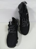 Men's Black sneakers - size 46