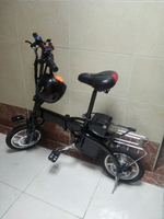 Used folding electrick bike in Dubai, UAE