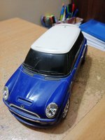 Used Toy car(not remote control) in Dubai, UAE
