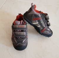 Used Geox respira toddler shoes, size EUR 21 in Dubai, UAE