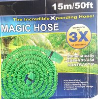 Used 2 Magic Water Hoses - (50Ft) in Dubai, UAE