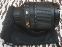 Used Nikon DX Lens in Dubai, UAE