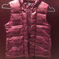 Used Little Marc Jacobs Gilet puffer used in very good condition size 8 in Dubai, UAE