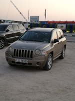 Used Jeep compass 2007 in Dubai, UAE
