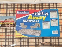 Used Mattress in Dubai, UAE
