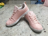 Used Addidas Pink Women Shoes in Dubai, UAE