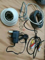 Used CCTV camera home or office in Dubai, UAE