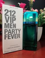 212 vip men party fever men