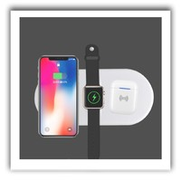 Used Air power 3 in 1 wireless charger ! in Dubai, UAE