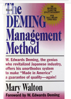 Book-The Deming Management Method