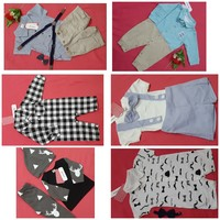 Used PatPat boys clothing 0-3 months ! in Dubai, UAE