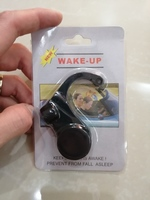 Used Driver sleep reminder 2 pieces new in Dubai, UAE