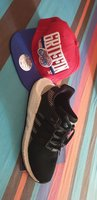 Used Adidas EQT Support + Clippers cap in Dubai, UAE