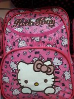 Used Hello kitty bag in Dubai, UAE