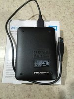 Used External hard drive 1tb still new in it in Dubai, UAE
