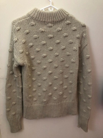 Buy 2 knitted sweaters @ discount!