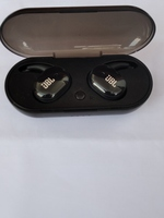 Used JBL TWS4 Earbud black original in Dubai, UAE