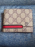Used New gucci wallet(first copy) in Dubai, UAE
