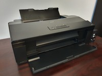 Used Epson L1800 A3 size  printer in Dubai, UAE