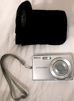 "Used NIKON - ""COOLPIX"" IN VERY GOOD CONDITION in Dubai, UAE"