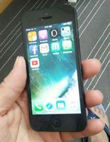 iphone 5 32gb black original