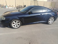 Used Hyundai TIBURON model 2005 in Dubai, UAE