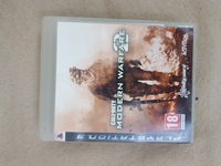 Call of duty MW2 for PS3
