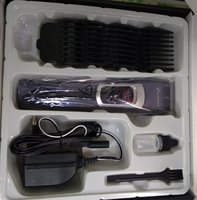Used Cordless hair trimmer set in Dubai, UAE