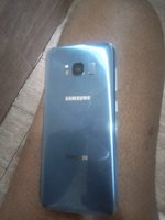 Used Samsung s8 with charger in Dubai, UAE