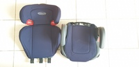 Used GRACO car seat for kids in Dubai, UAE