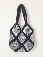 Used Brand new crochet eco bag in Dubai, UAE