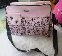 Used Prelove baby bag compartment/medium size in Dubai, UAE